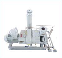 HZG型无油螺杆真空泵