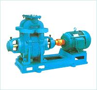 SK系列单级水环式真空泵