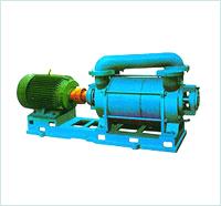 2SK系列雙級水環式真空泵