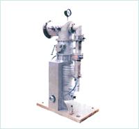 JK型油擴散泵真空機組